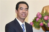 Une délégation vietnamienne en visite au Vatican
