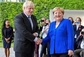 Un accord sur le Brexit possible jusqu'au 31 octobre, pas seulement dans les