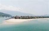 Un investisseur sud-coréen souhaite investir dans une centrale hydroélectrique à Chân Mây - Lang Cô
