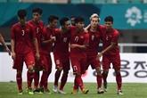 Football: 27 joueurs sélectionnés pour le 2e tour de qualification de la Coupe du monde 2022