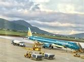 Typhon Bailu: Vietnam Airlines modifie des horaires de plusieurs vols vers Tawan