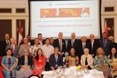 La Fête nationale du Vietnam est célébrée au Canada et à Hong Kong