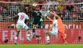 Allemagne: Dortmund s'impose en patron et renforce sa première place