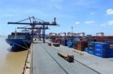 Les investisseurs étrangers s'intéressent à la logistique vietnamienne
