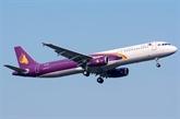 Cambodia Angkor Air ouvrira une ligne directe entre Phnom Penh et Dà Nang