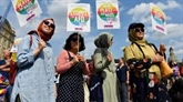 Allemagne: 35.000 manifestants à Dresde contre l'extrême droite