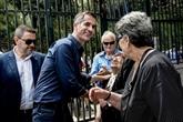 Grèce: le nouveau maire d'Athènes promet une