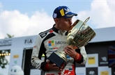 Tänak conforte son avance au championnat avec une nouvelle victoire au rallye d'Allemagne