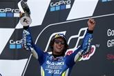MotoGP: Alex Rins vainqueur sur le fil à Silverstone devant Marc Marquez