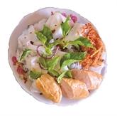 Le bánh cuôn du village de Kênh, une saveur unique