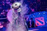 OG remporte à nouveau le titre de champion du monde de Dota 2