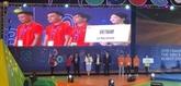 ABU Robocon 2019: le Vietnam décroche le bronze