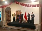 Journée du Vietnam au Paraguay