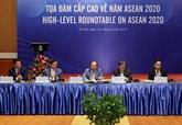 Meilleure connexion pour la prospérité commune de l'ASEAN