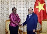 Promouvoir la coopération entre le Vietnam et le Botswana