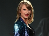 Les MTV Video Music Awards lancés par Taylor Swift