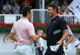 Golf: le N°1 mondial Koepka couronné joueur de l'année