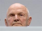 L'ancien patriarche de Volkswagen est mort