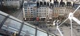 Beaubourg: l'emblématique