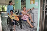 Un Japonais aide le Vietnam à prévenir des maladies liées à l'agent orange