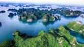 Réunion du comité permanent du Forum touristique de l'Asie de l'Est