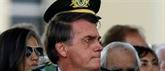 Incendies en Amazonie: Bolsonaro accepte finalement une aide financière de l'étranger