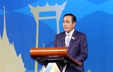 La Thaïlande apprécie le rôle de l'ASEAN dans la région Indo-Pacifique