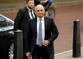 GB: le ministre des Finances promet plus de moyens pour les services publics