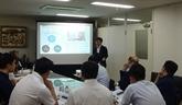 Des intellectuels vietnamiens au Japon discuteront de la stratégie
