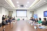 Hô Chi Minh-Ville renforce l'attrait des investissements de Singapour