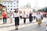 Célébration de la Journée de la famille de l'ASEAN en République tchèque