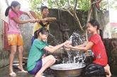 La gestion de leau, un enjeu pour lavenir