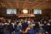 La conférence sur le développement de l'Afrique s'ouvrit à Yokohama