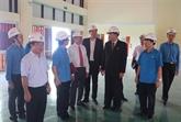 Vietnam - RPDC: les syndicats renforcent leur coopération