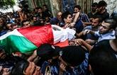 État d'alerte à Gaza après des premiers attentats suicide en deux ans