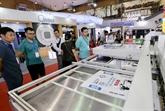 Ouverture de la foire import-export du Guangdong à Hanoï