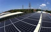 Encourager les investissements allemands dans les énergies renouvelables