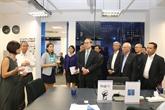 Hô Chi Minh-Ville accélère la coopération intégrale avec Singapour