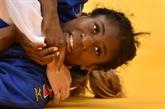 Mondiaux de judo: Gahié et Pinot en demi-finales, Clerget en repêchage