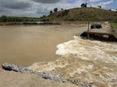 L'UE accorde 100.000 euros aux victimes des inondations