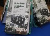 Les archives de la guerre d'Indochine présentées au public vietnamien