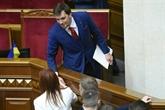 Le Premier ministre ukrainien, un jeune juriste au profil discret