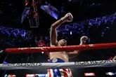 Boxe: le Britannique Fury affrontera le Suédois Wallin en septembre