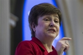 L'UE nomme Kristalina Georgieva comme candidate à la présidence du FMI