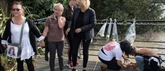 France: après la découverte du corps de Steve, un samedi à risques à Nantes