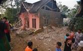 L'Indonésie s'efforce de surmonter les conséquences du séisme