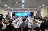 Cân Tho promeut le commerce et l'investissement en Russie