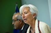 Soutien à l'économie: Lagarde veut poursuivre à la BCE le cap de Draghi