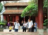 Le Vietnam accueillit 1,51 million de touristes étrangers en août