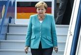 Commémoration de l'attaque nazie avec Merkel mais sans Trump